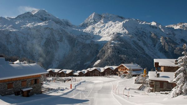 Read more about Sainte Foy Tarentaise Ski Resort