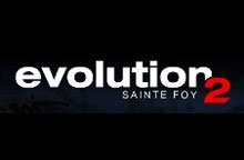 Evolution2 in Sainte Foy