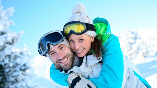properties for couples in Sainte Foy